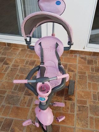 Triciclo SmartTrike