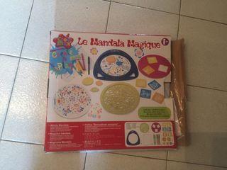Le mandala magique