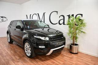 Land Rover Range Rover Evoque 2.2L SD4 4x4 Dynamic