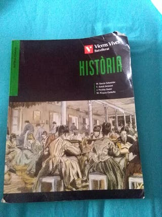 libro historia vicens vives