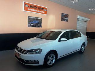 Volkswagen Passat 1.6 TDI 105cv Business Edition B