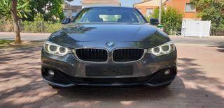 BMW Serie 4 420D xDRIVE Automatico