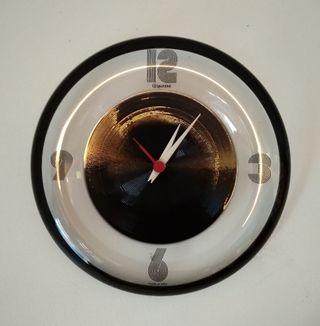 ENVIO-rep reloj vintage guzzini