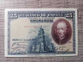 Billetes/Monedas/Colección
