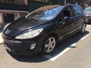 Peugeot 308 1.6hdi 110cv 6v premium