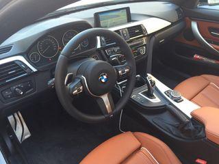 BMW Serie 4 Gran Coupe 2015