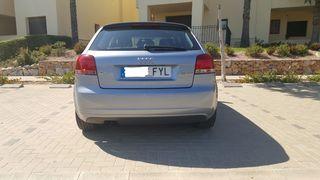 Audi A3 esline .. 2007
