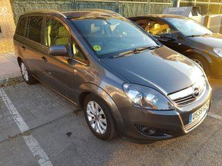 Opel Zafira 111years edicion especial 1.7 cdti 110