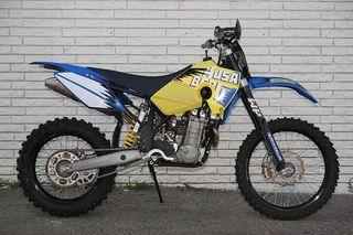 Husaberg FE450 E