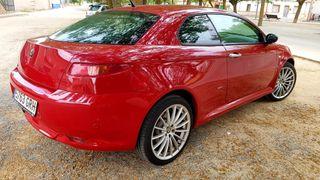 Alfa Romeo GT 1.9 JTD 2010 90.000km como nuevo