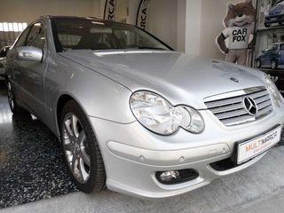 Mercedes Clase C Sportcoupé SPORT 220 CDI 150cv