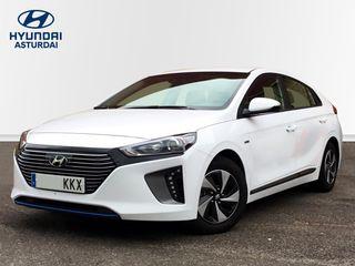 Hyundai IONIQ 1.6 GDI HEV Klass Nav DCT c/trailer pack