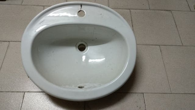 Pila baño
