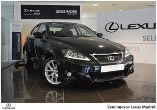 Lexus IS 200d Premium