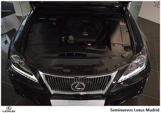 Lexus IS 200d Premium