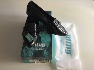 Zapatos planos mustang