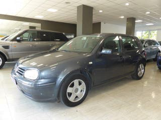 VOLKSWAGEN GOLF 1.6 Highline, 105cv, 5p
