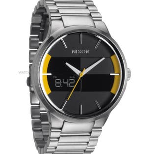 Reloj hombre - Digital y Análogo (marca Dixon)