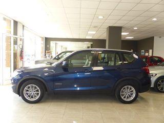 BMW X3 xDrive20d, 184cv, 5p