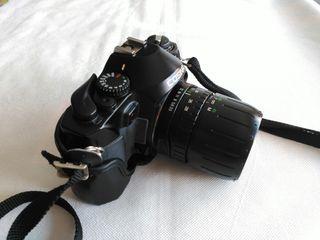 Camara fotos analógica