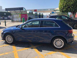 Audi A3 S Tronic 3P Más alto Gama