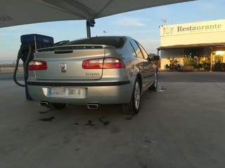 Renault Laguna 2004 2.0 16v