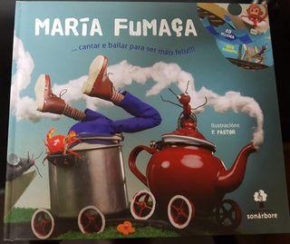 Libro de MARIA FUMASA