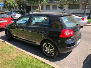 Volkswagen Golf 2006 2'0TDI tiene todas las extra