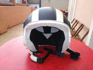 casco moto ,buen estado ,