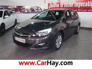 Opel Astra 1.7 CDTI Sports Tourer Business 81 kW (110 CV)