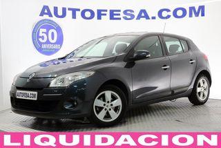 Renault Megane 1.9 dCi 130cv Dynamique 5p