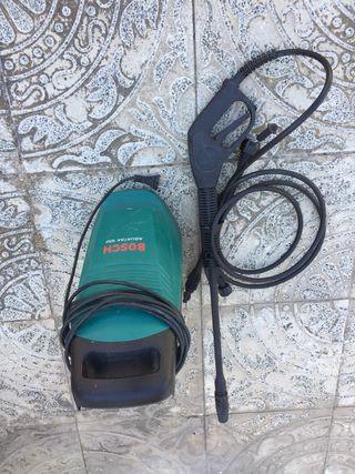 Hidrolimpiadora Bosch Aquatak 100