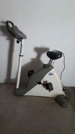 biccicleta estatica