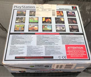 PlayStation Dual Shock
