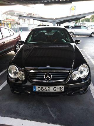 Mercedes-Benz Clase C 2005 690939894