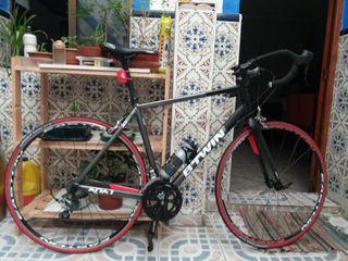 bicicleta oferta hasta el domingo