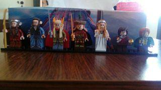 Figuras Lego el Hobbit