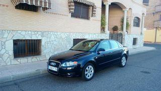Audi A4 B7 2007 2.0 TDI 140