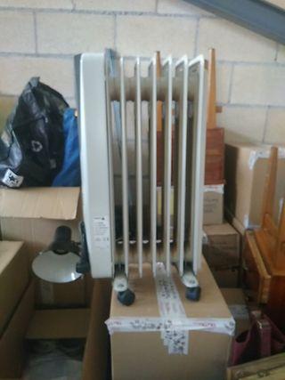 radiador,calefaccion, estufa, fagor