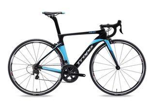 Vendo bici de Carbono Carretera