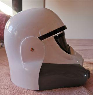 casco tropa imperial star wars
