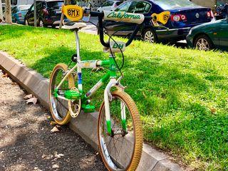 Bicicleta BH CALIFORNIA XL2