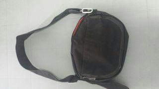 Bolsa mano segunda bugaboo bebe carrito de casinueva mochila negra wxq4vpaRw