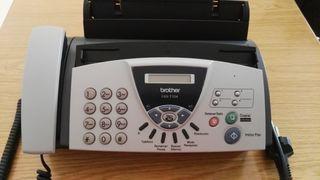 fax brother t104 para piezas