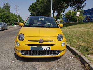 Fiat 500 Diciembre 2016