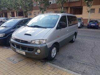 Hyundai H1 2.5 td 7 plazas