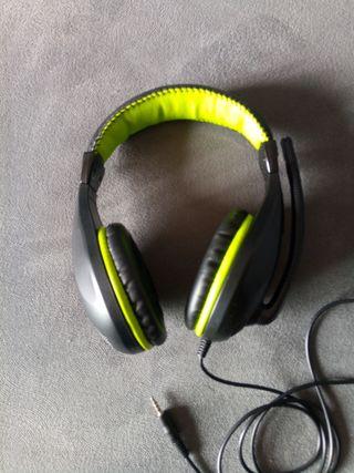 cascos gaming bx76