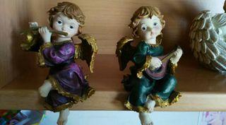 decoración angeles