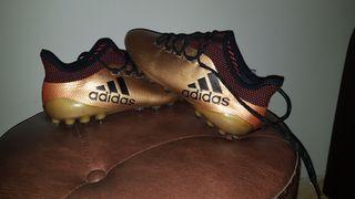 Botas de fútbol adidas originales