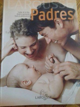 Libro Padres Larouse